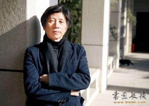中国美术馆馆长 范迪安