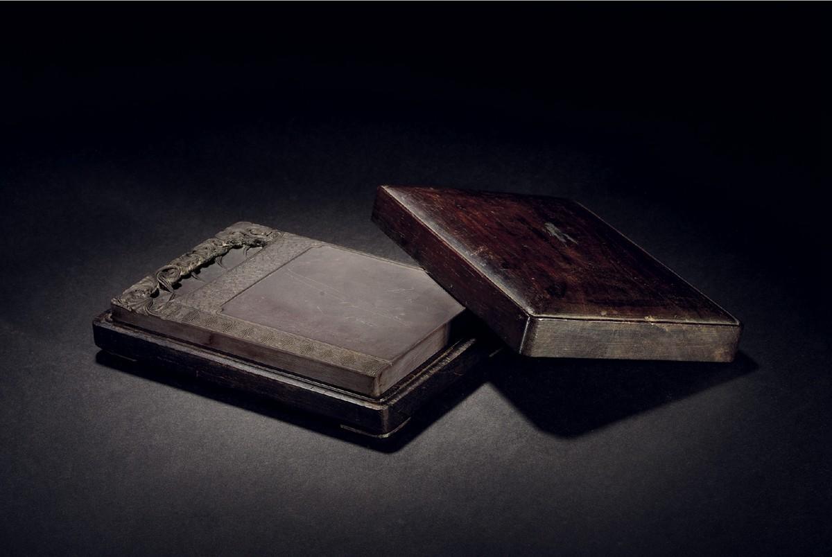 西泠拍卖2013春季拍卖会网上预展《文房清玩·历代名砚专场》