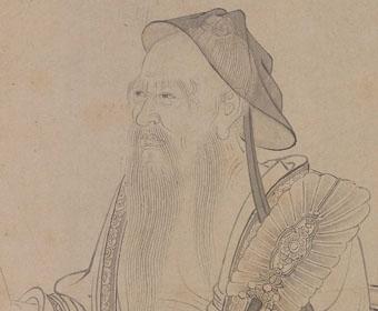 北宋 李公麟 维摩演教图 故宫博物院藏