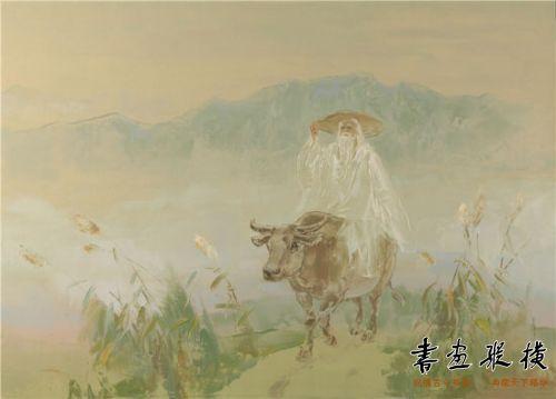 刘文进意象油画作品展即将举行