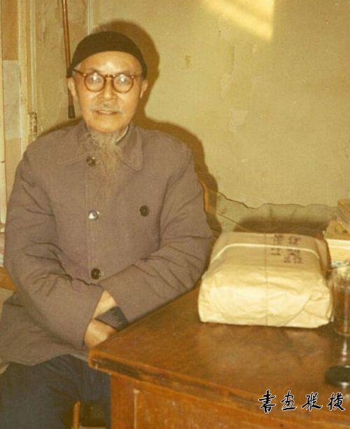 """文革批斗:将丰子恺""""扫进历史垃圾堆"""""""