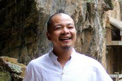 阮继良书法作品展11月15日在绍兴美术馆举行