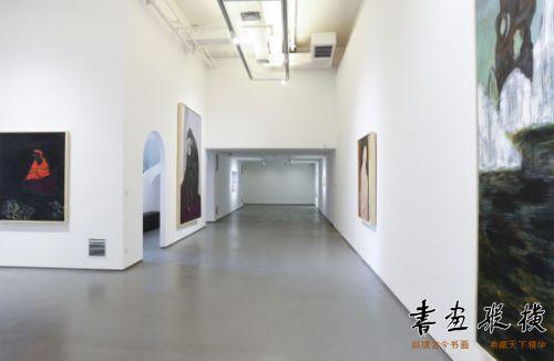 2号展厅作品