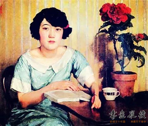 蒋碧微与徐悲鸿、张道藩之间的爱恨故事