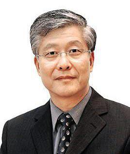 陈履生 中国国家博物馆副馆长