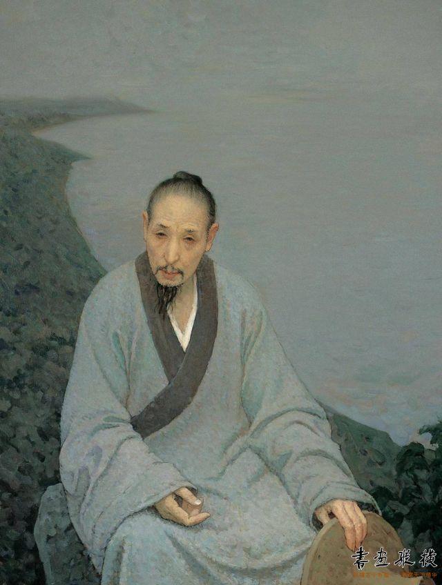 八大山人(朱耷)