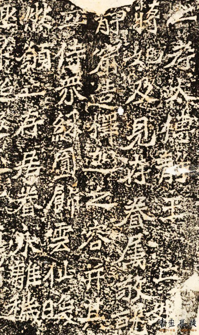 [汉代] 龙门石窟拓片--1923年  (399)_副本_副本_副本