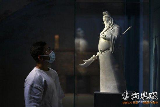 (文化)(1)福建传统工艺展亮相国博
